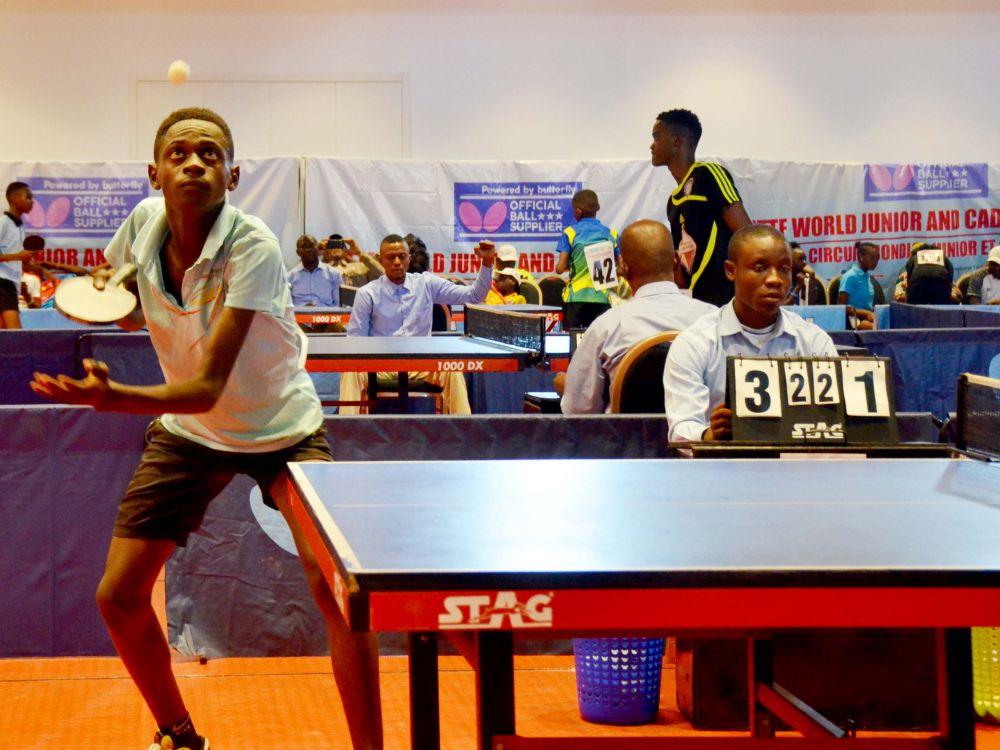 Congo Open
